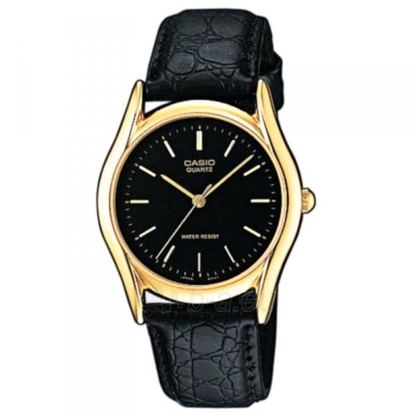 Male laikrodis Casio MTP-1154PQ-1AEF Paveikslėlis 3 iš 3 310820053440