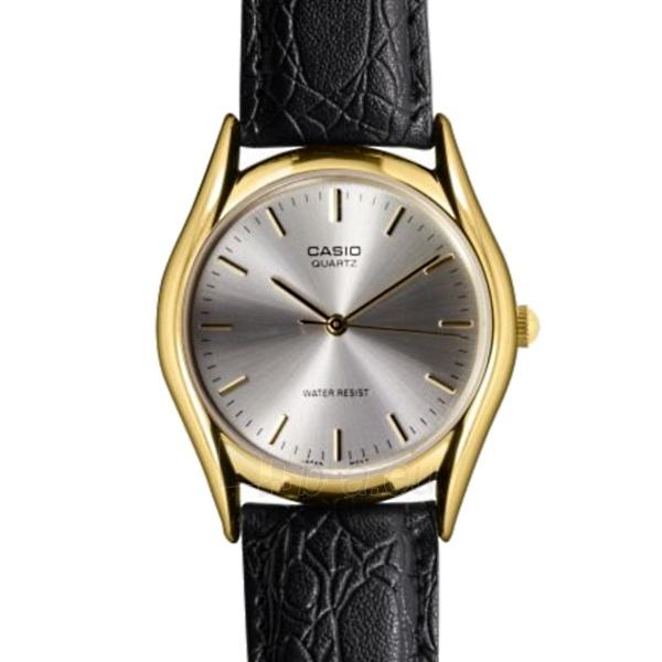 Vyriškas laikrodis Casio MTP-1154PQ-7AEF Paveikslėlis 1 iš 3 30069606897