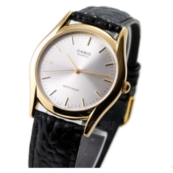 Vyriškas laikrodis Casio MTP-1154PQ-7AEF Paveikslėlis 2 iš 3 30069606897