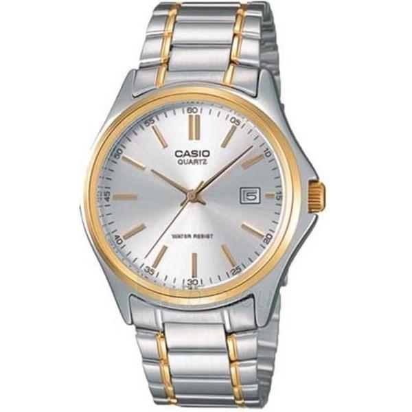 Vyriškas laikrodis CASIO MTP-1183G-7AEF Paveikslėlis 1 iš 6 30069606911