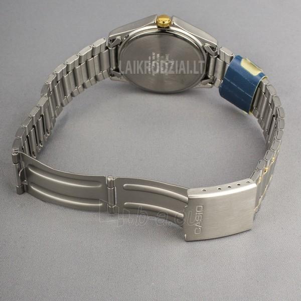 Vyriškas laikrodis CASIO MTP-1183G-7AEF Paveikslėlis 3 iš 6 30069606911