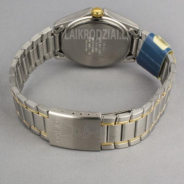 Vyriškas laikrodis CASIO MTP-1183G-7AEF Paveikslėlis 4 iš 6 30069606911