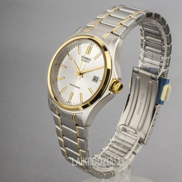 Vyriškas laikrodis CASIO MTP-1183G-7AEF Paveikslėlis 5 iš 6 30069606911