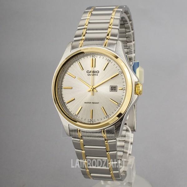 Vyriškas laikrodis CASIO MTP-1183G-7AEF Paveikslėlis 6 iš 6 30069606911