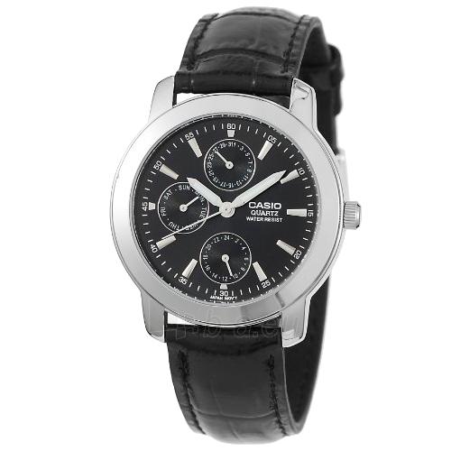 Vyriškas laikrodis Casio MTP-1192E-1AEF Paveikslėlis 1 iš 3 310820009617