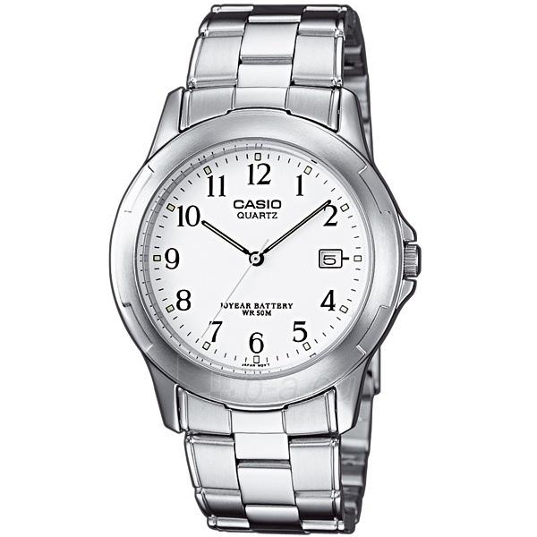 Male laikrodis CASIO MTP-1219A-7BVEF Paveikslėlis 1 iš 1 30069606930