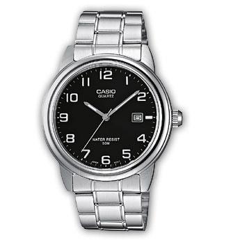 Vyriškas laikrodis CASIO MTP-1221A-1AVEF Paveikslėlis 1 iš 1 30069606931