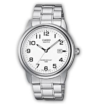 Vyriškas laikrodis Casio MTP-1221A-7BVEF Paveikslėlis 1 iš 1 30069606932