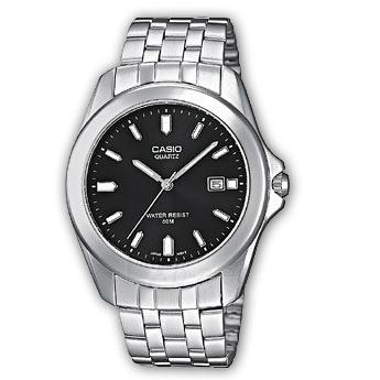 Vīriešu pulkstenis CASIO MTP-1222A-1AVEF Paveikslėlis 1 iš 1 310820009591