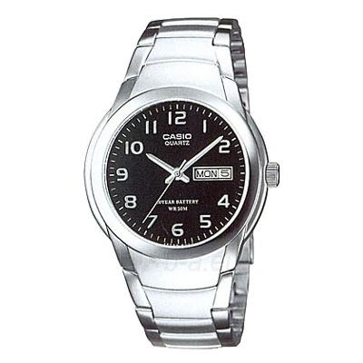 Male laikrodis Casio MTP-1229D-1AVEF Paveikslėlis 1 iš 1 30069606936