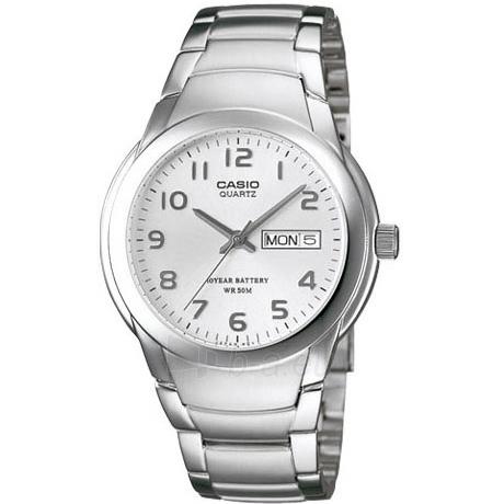 Vīriešu pulkstenis Casio MTP-1229D-7AVEF Paveikslėlis 1 iš 1 30069606937