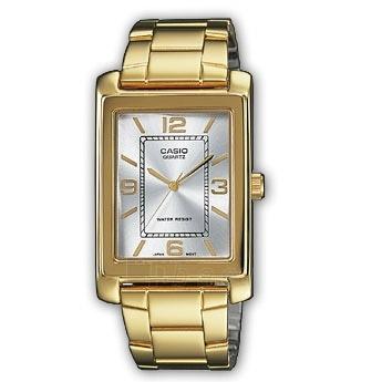 Vyriškas laikrodis Casio MTP-1234G-7AEF Paveikslėlis 1 iš 1 30069606942