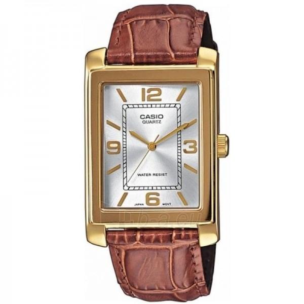 Vyriškas laikrodis Casio MTP-1234GL-7AEF Paveikslėlis 1 iš 1 30069606943