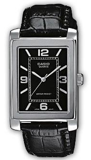 Vīriešu pulkstenis CASIO MTP-1234L-1AEF Paveikslėlis 1 iš 1 30069606944