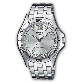 Vīriešu pulkstenis Casio MTP-1258D-7AEF Paveikslėlis 1 iš 1 30069606964