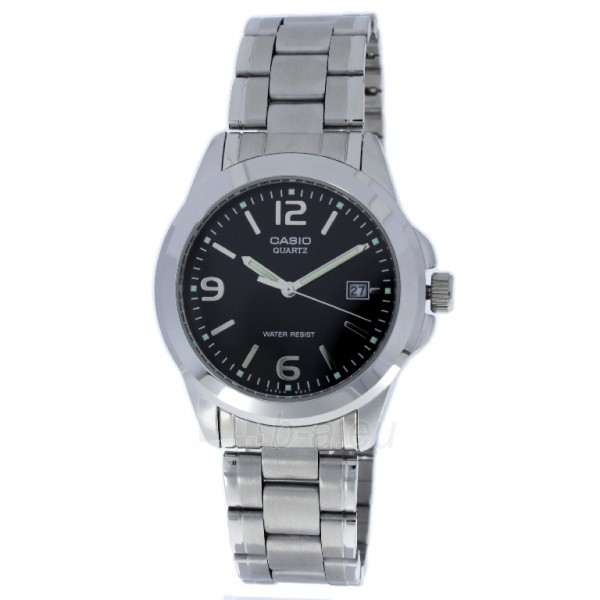 Vyriškas laikrodis Casio MTP-1259PD-1AEF Paveikslėlis 1 iš 3 30069606967