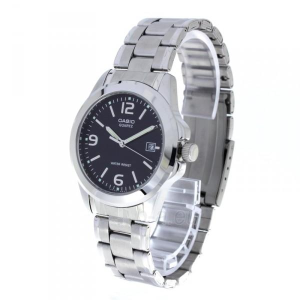 Vyriškas laikrodis Casio MTP-1259PD-1AEF Paveikslėlis 2 iš 3 30069606967