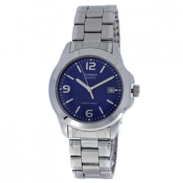 Vīriešu pulkstenis Casio MTP-1259PD-2AEF Paveikslėlis 1 iš 3 30069606968