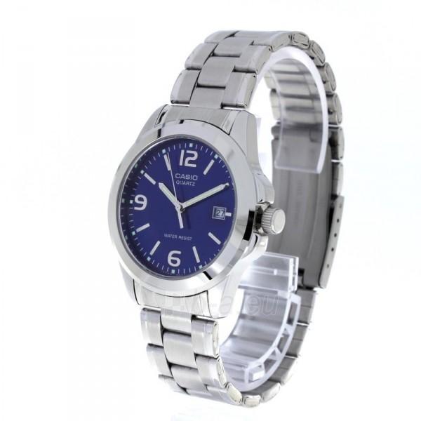 Vīriešu pulkstenis Casio MTP-1259PD-2AEF Paveikslėlis 2 iš 3 30069606968