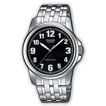 Vīriešu pulkstenis CASIO MTP-1260D-1BEF Paveikslėlis 1 iš 1 30069606969