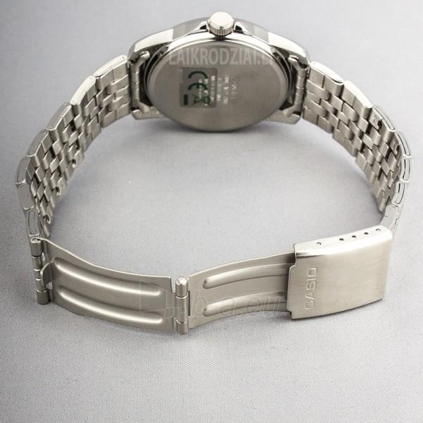Male laikrodis CASIO MTP-1260D-7BEF Paveikslėlis 3 iš 6 30069606971