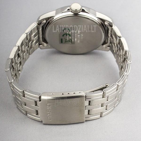 Male laikrodis CASIO MTP-1260D-7BEF Paveikslėlis 4 iš 6 30069606971