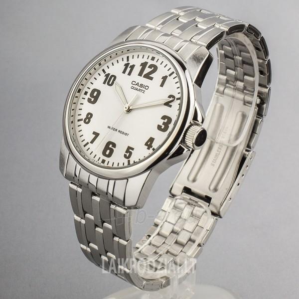 Male laikrodis CASIO MTP-1260D-7BEF Paveikslėlis 5 iš 6 30069606971