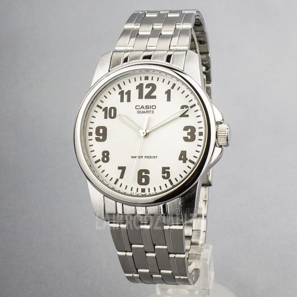 Male laikrodis CASIO MTP-1260D-7BEF Paveikslėlis 6 iš 6 30069606971