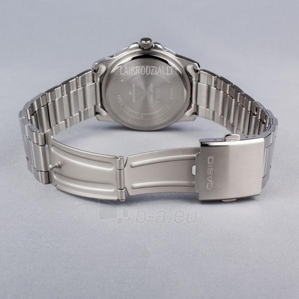 Vīriešu pulkstenis Casio MTP-1299D-1AVEF Paveikslėlis 6 iš 7 30069606991