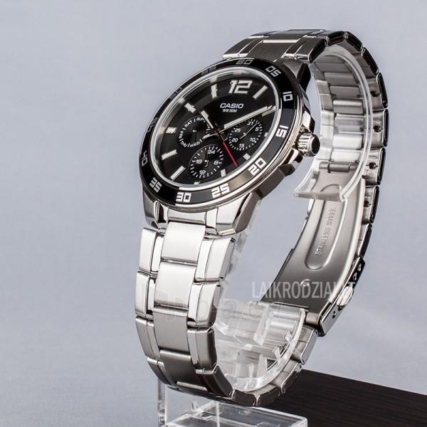 Vyriškas laikrodis Casio MTP-1300D-1AVEF Paveikslėlis 3 iš 7 30069606992