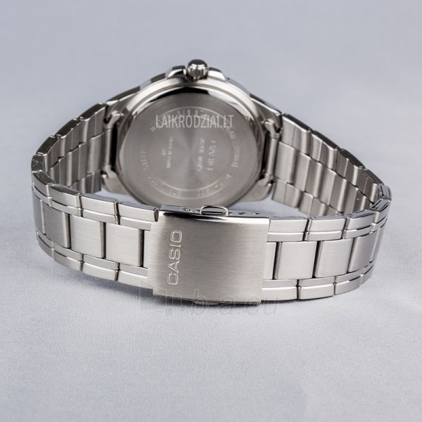 Vyriškas laikrodis Casio MTP-1300D-1AVEF Paveikslėlis 5 iš 7 30069606992