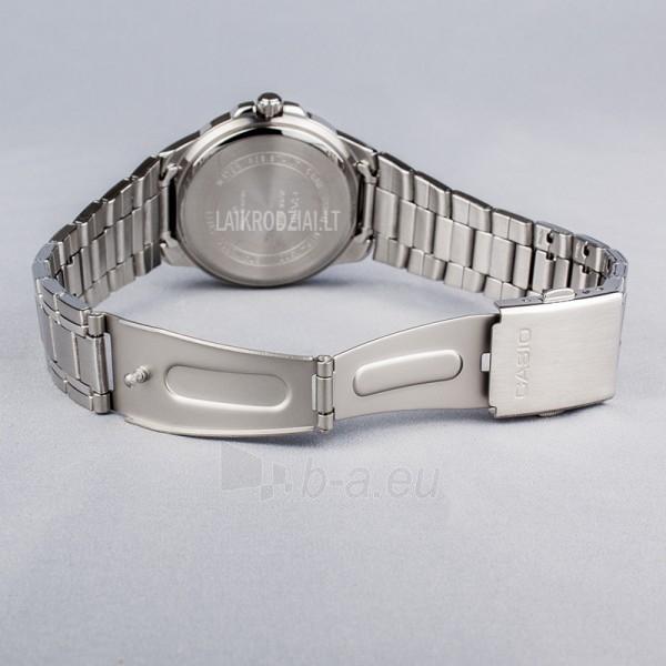 Vyriškas laikrodis Casio MTP-1300D-1AVEF Paveikslėlis 6 iš 7 30069606992
