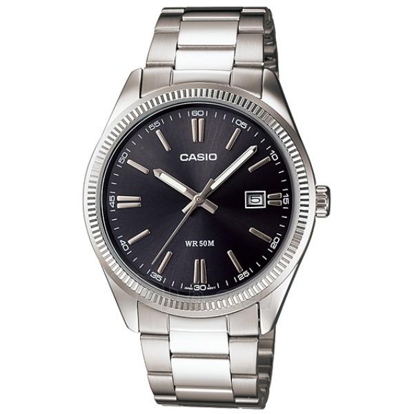 Male laikrodis Casio MTP-1302D-1A1VEF Paveikslėlis 1 iš 3 30069606995