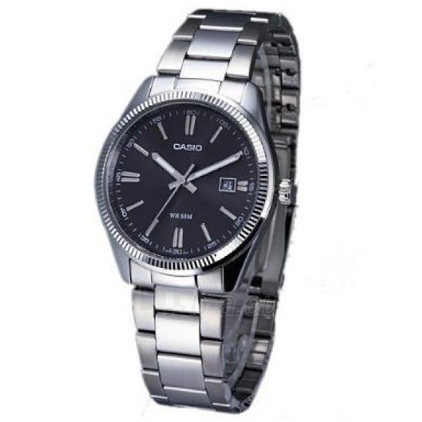 Male laikrodis Casio MTP-1302D-1A1VEF Paveikslėlis 2 iš 3 30069606995