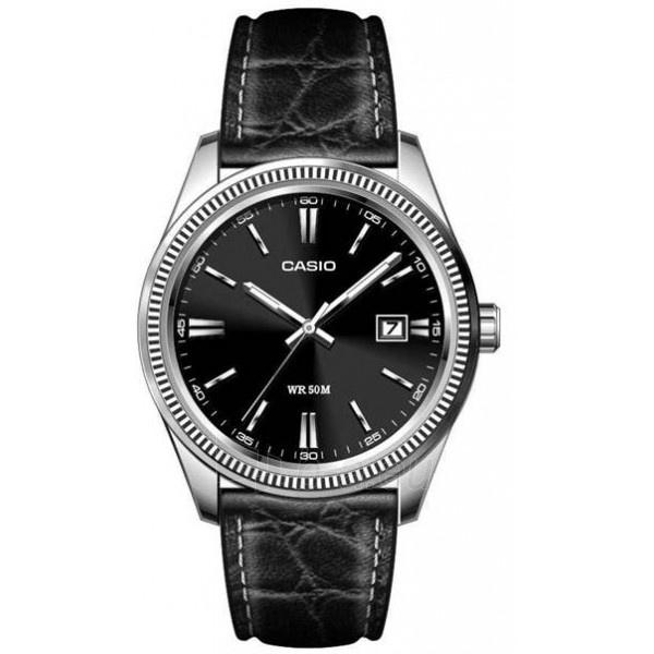Male laikrodis Casio MTP-1302PL-1AVEF Paveikslėlis 1 iš 4 310820052794