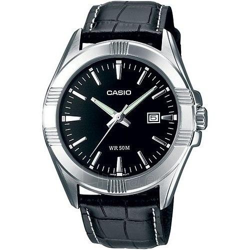 Vyriškas laikrodis Casio MTP-1308L-1AVEF Paveikslėlis 1 iš 1 30069607008