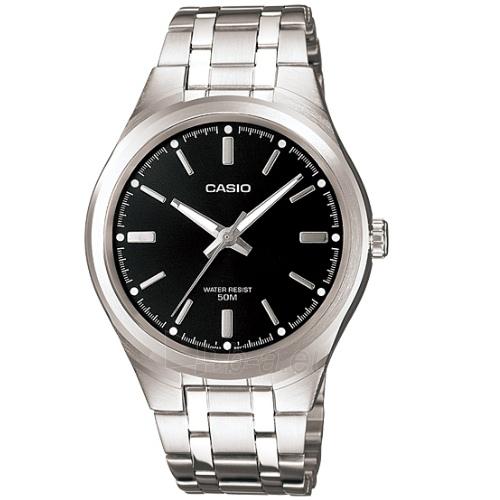Vyriškas laikrodis CASIO MTP-1310D-1AVEF Paveikslėlis 1 iš 3 30069607011