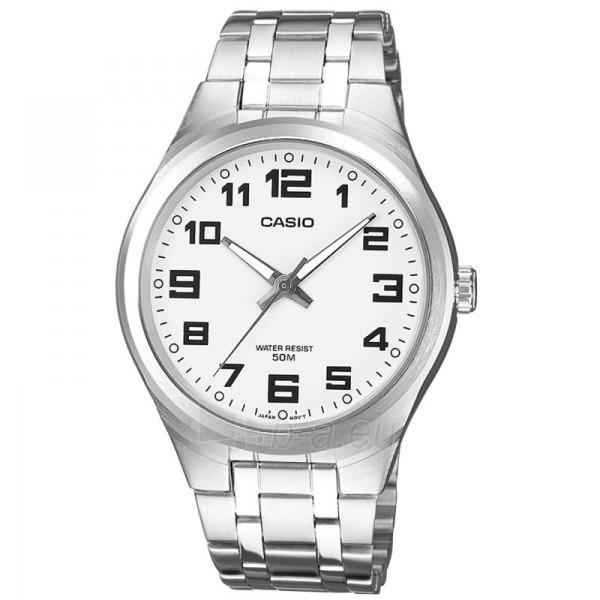 Vīriešu pulkstenis Casio MTP-1310D-7BVEF Paveikslėlis 1 iš 2 30069607013