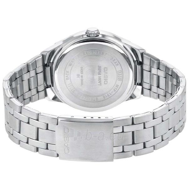 Vīriešu pulkstenis Casio MTP-1310D-7BVEF Paveikslėlis 2 iš 2 30069607013