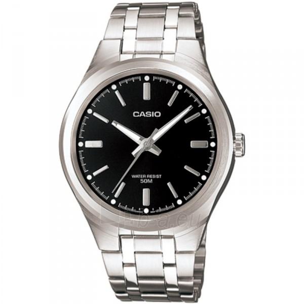 Vīriešu pulkstenis CASIO MTP-1310PD-1AVEF Paveikslėlis 1 iš 4 30069607014
