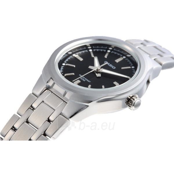 Vīriešu pulkstenis CASIO MTP-1310PD-1AVEF Paveikslėlis 2 iš 4 30069607014