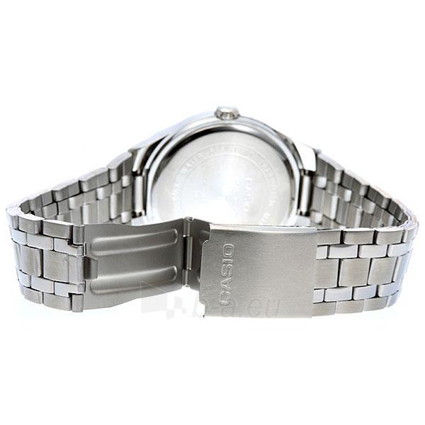 Vīriešu pulkstenis CASIO MTP-1310PD-1AVEF Paveikslėlis 3 iš 4 30069607014