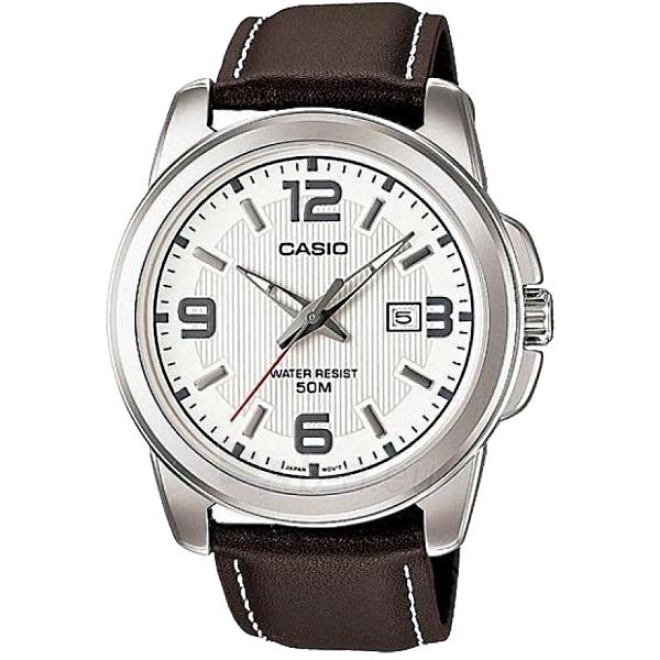 Vīriešu pulkstenis Casio MTP-1314L-7AVEF Paveikslėlis 1 iš 4 30069607020