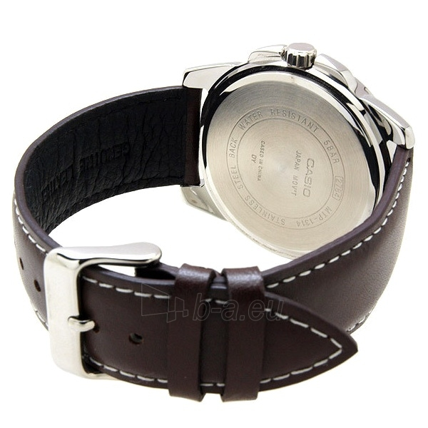 Vīriešu pulkstenis Casio MTP-1314L-7AVEF Paveikslėlis 3 iš 4 30069607020