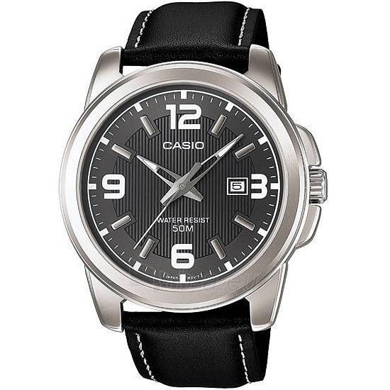 Vyriškas laikrodis Casio MTP-1314L-8AVEF Paveikslėlis 1 iš 1 30069607021
