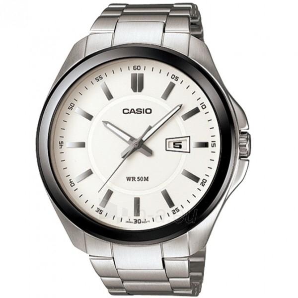 Vīriešu pulkstenis Casio MTP-1318BD-7AVEF Paveikslėlis 1 iš 3 30069607023