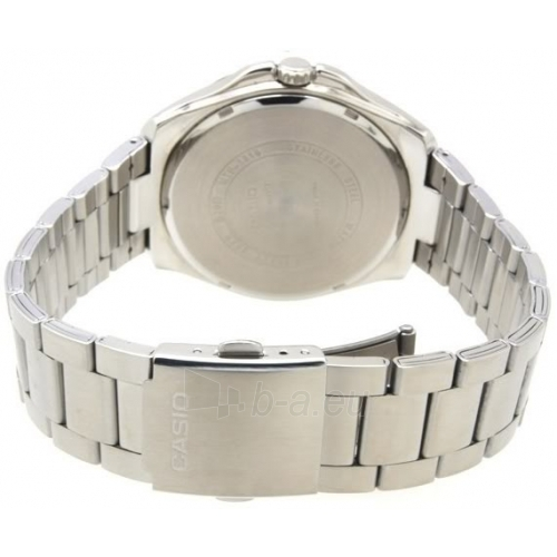 Vīriešu pulkstenis Casio MTP-1318BD-7AVEF Paveikslėlis 3 iš 3 30069607023