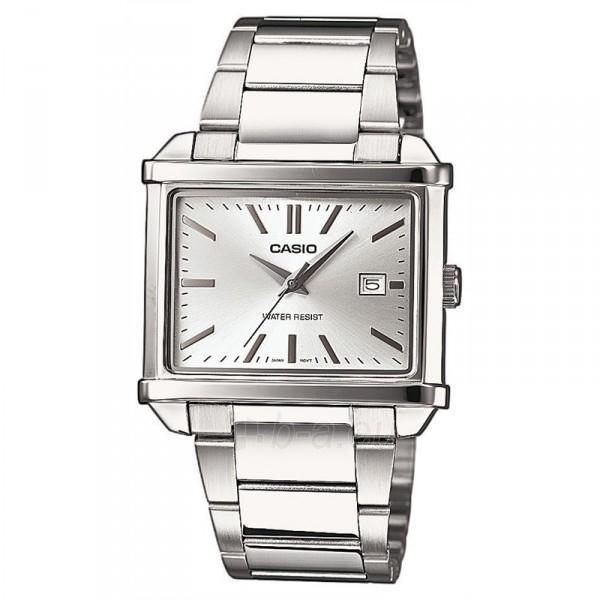 Vīriešu pulkstenis Casio MTP-1341D-7AEF Paveikslėlis 1 iš 1 30069607040