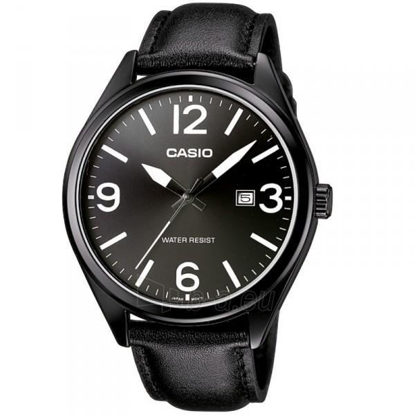 Vyriškas laikrodis Casio MTP-1342L-1B1EF Paveikslėlis 1 iš 4 30069607041