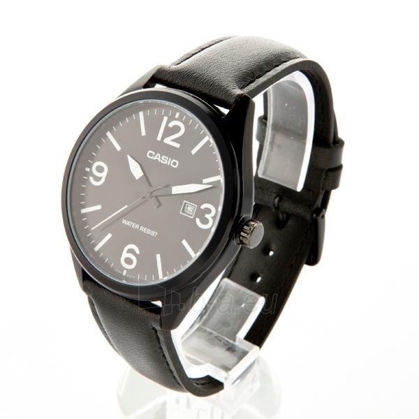 Vyriškas laikrodis Casio MTP-1342L-1B1EF Paveikslėlis 4 iš 4 30069607041